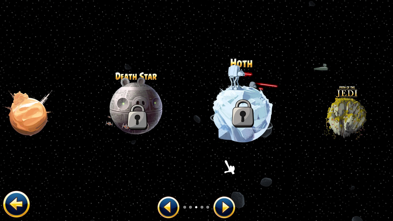Angry Birds Star Wars 1.1.0 Full
