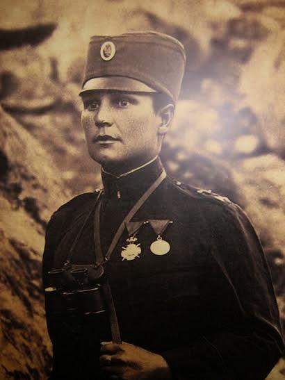 """Otvaranje izložbe """"Žene u Prvom svetskom ratu"""""""