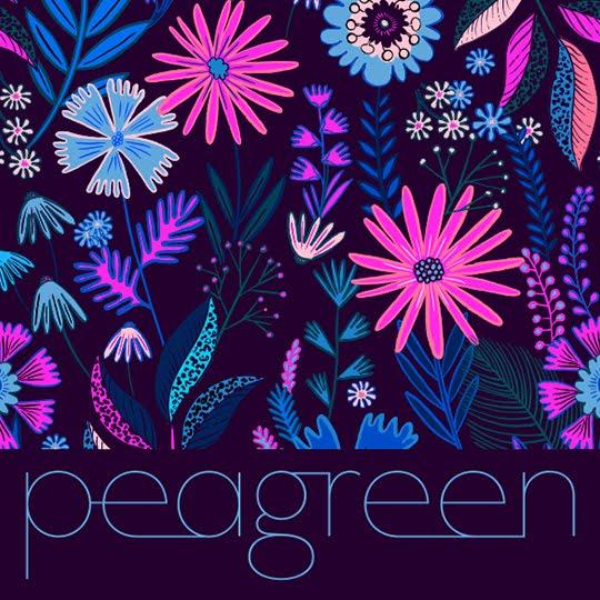 Peagreen
