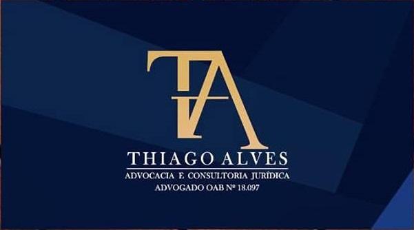 Dr. Thiago Alves - Advocacia e Consultoria Jurídica