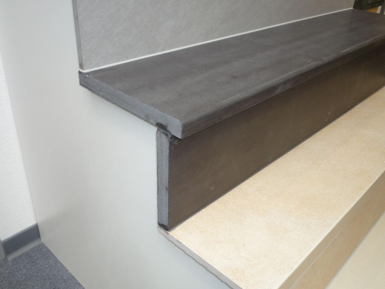 Wir bauen in remagen treppe fliesen - Fliesen fur aussenbereich treppe ...