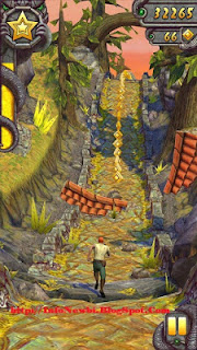 Download Game Android Terbaik Tample Run 2
