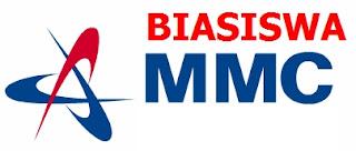 Biasiswa MMC 2013