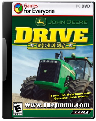Image Result For John Deere Drive Green Game Download Share Games