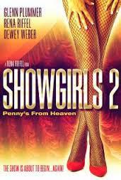 Download - Showgirls 2 - O Show Está Para Começar... Novamente! - Dublado (2014)