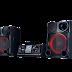 LG XBOOM para escuchar la mejor música en tu hogar
