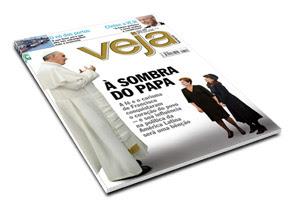 Revista Veja – Ed. 2314 – 27/03/2013