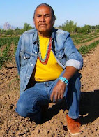Navajo Farmers Heart-Wrenching Decision not to Irrigate with Contaminated River Water
