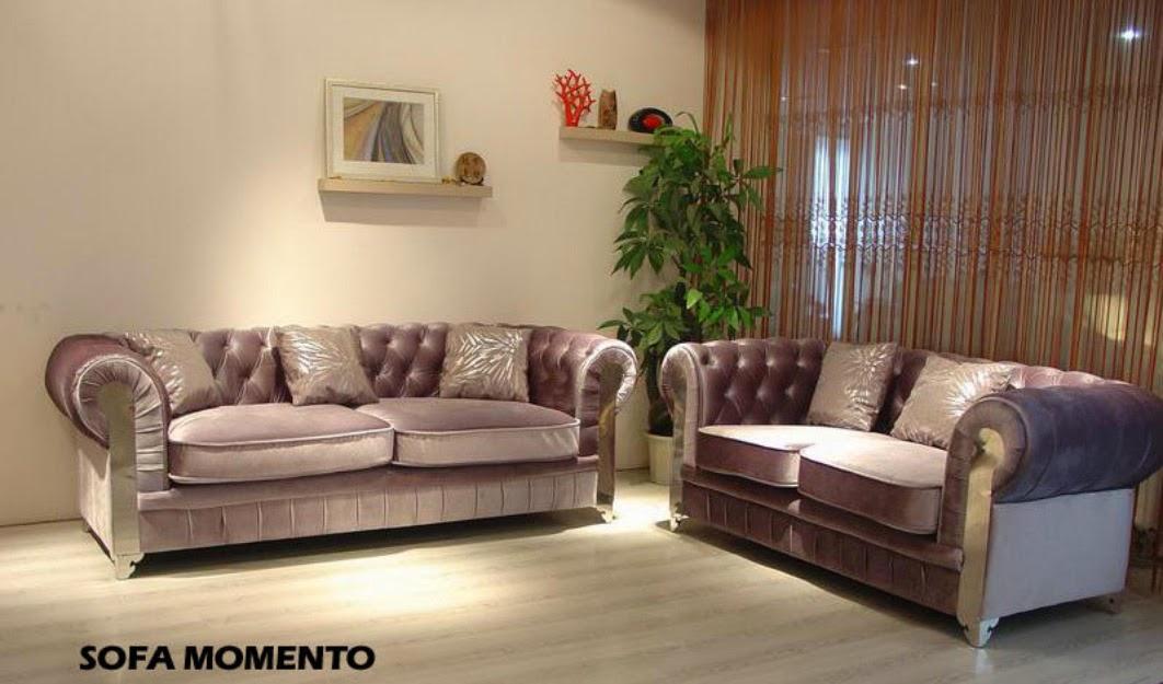 Sofa mewah terbaik, sofa empuk, lembut, wangi