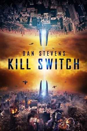 Torrent Filme Kill Switch - Legendado 2017  1080p 720p BDRip Bluray FullHD HD completo