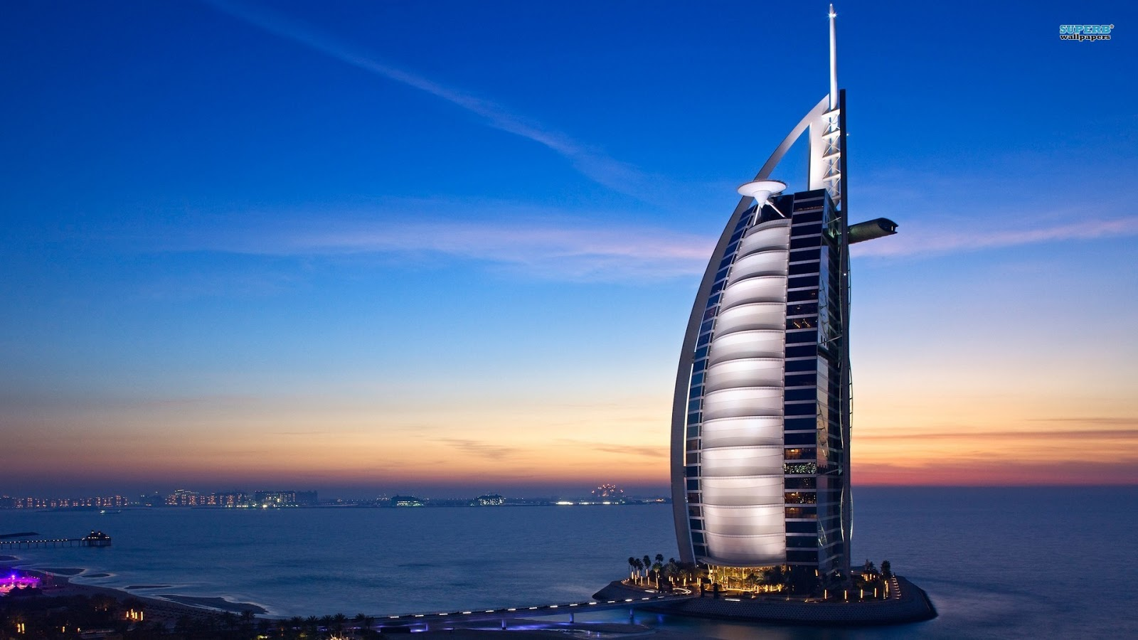 Welcome velocity 39 s blog some of the tallest buildings for Burj al arab