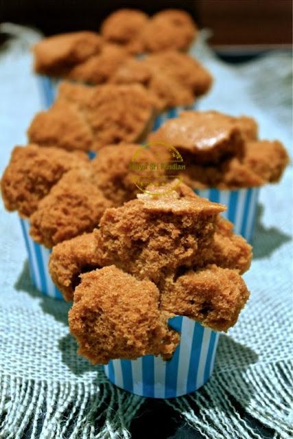... Sri Rusdianti's Kitchen: PALM SUGAR STEAM CAKE (BOLU KUKUS GULA MERAH
