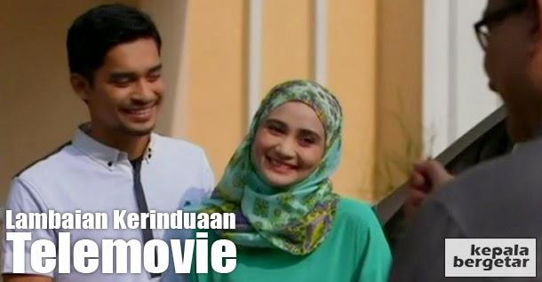 Telemovie AidilAdha