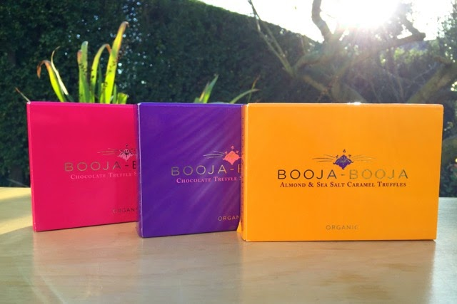 Booja Booja - Chilled Selection - Chocolate Truffles