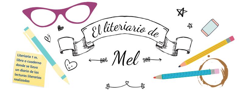 El literiario de Mel