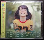 「GOLDEN☆BEST limited ルネ・シマール」itunes 購入可能!