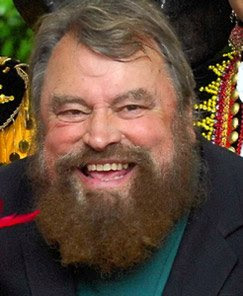 Brian Blessed reincarnation