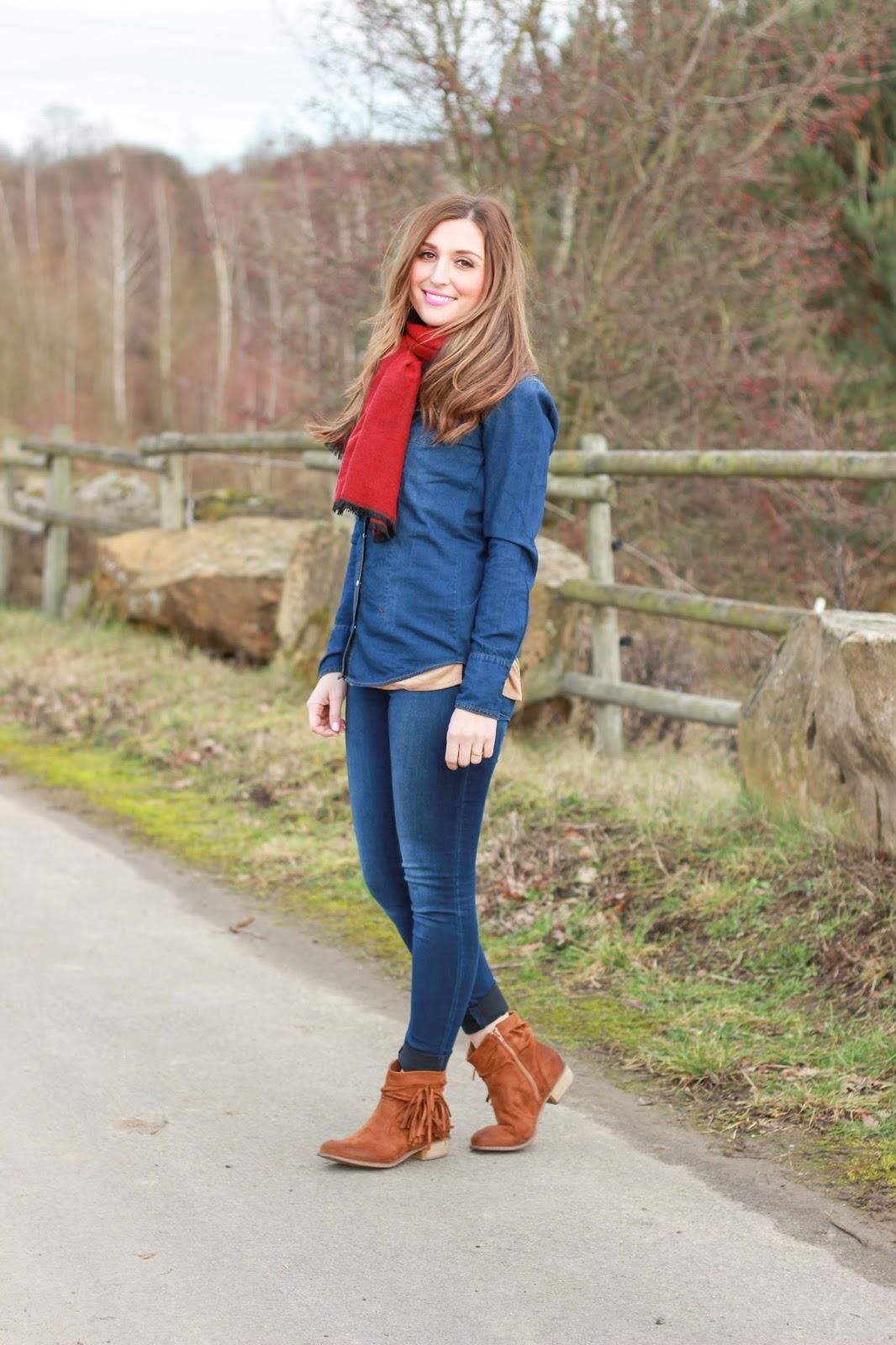 Country Look - DEnim Look - Inspiration Fashionblogger - Fashionblogger Outfit inspiration - Inspiration -Outfitinspiration Fashionblogger - Frankfurt Fashionblogger - Fashionblogger aus Deutschland - Fashionblogger aus Frankfurt - Deutschlands Beste Fashionblogger