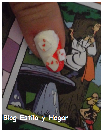 nail, nail art 3d, manicura 3d, manicura francesa, accesorios manicura, blog solo yo, sorteo solo yo,