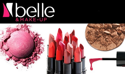 belle&MAKE​-UP