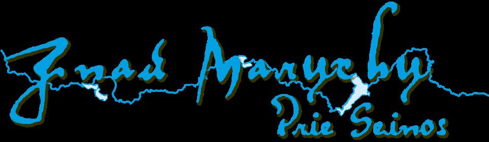 Znad Marychy