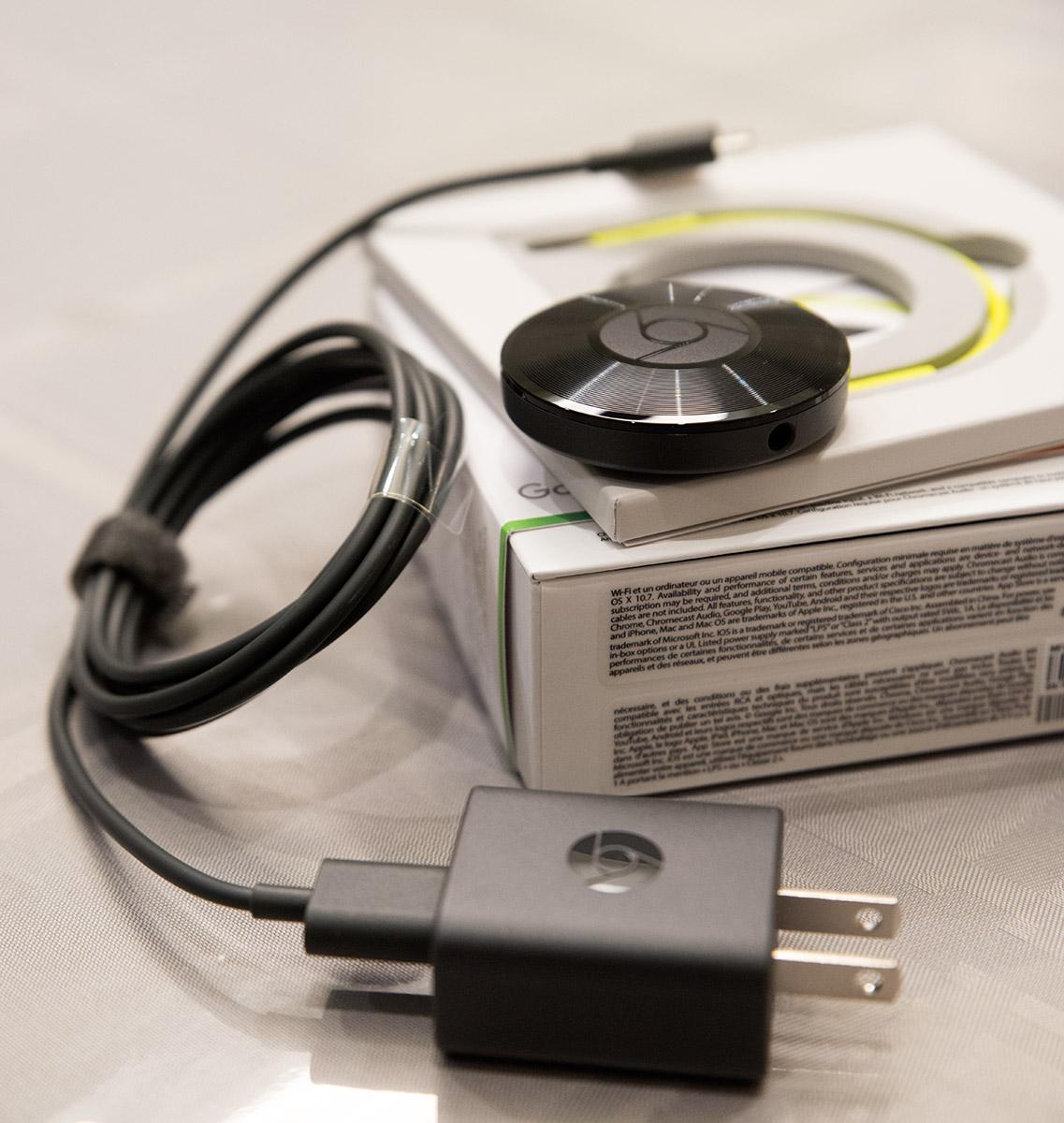 Archimago's Musings: MEASUREMENTS: Google Chromecast Audio - Part I: Analogue Output