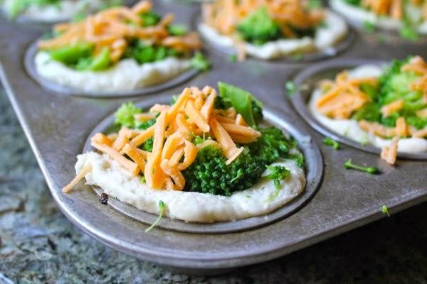 brokolili muffin nasil yapilir