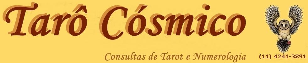 Consultas de Tarô e Numerologia