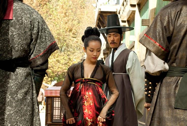 دانلود فیلم کره ای کاراگاه کا