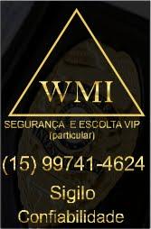 Segurança e Escolta VIP