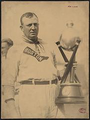 Foto de la historia del béisbol