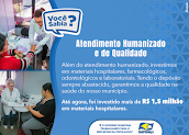 Guaraniaçu - Saúde tem ATENDIMENTO HUMANIZADO
