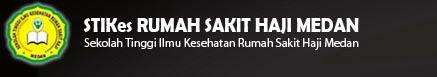 STIKes RS. Haji Medan