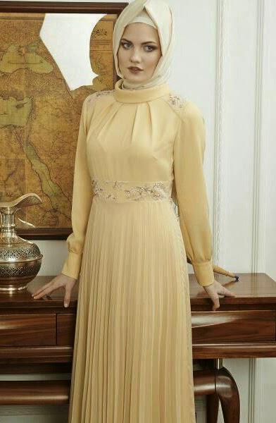 doque-hijab-turque-2014-doré