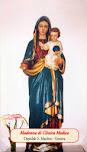Madonna di Clinica Medica