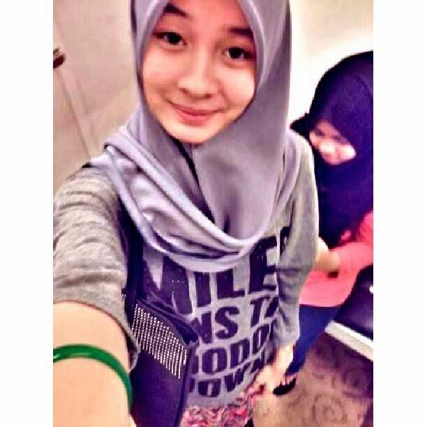 mohd noor's daughter