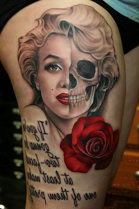 los mejores dibujos de tatuajes: