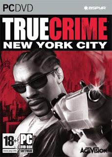 True Crime New York City Pc