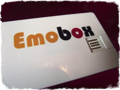 Emobox USB cards