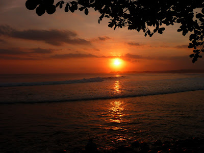 Medewi Sunset