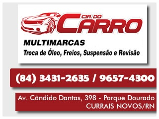 CIA DO CARRO