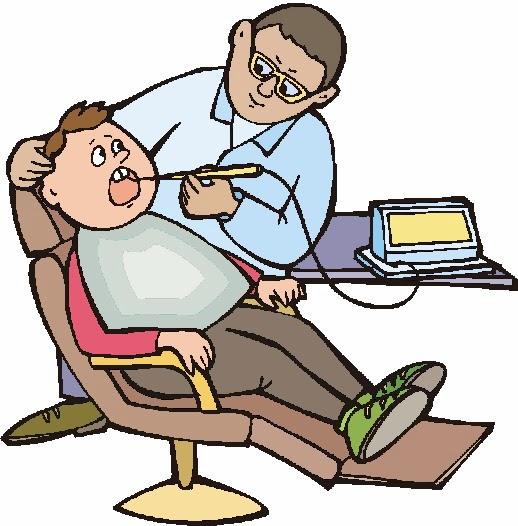 Chiste de dentistas, paciente, cobra, sacar, muela, dentista, dolor, cuesta.