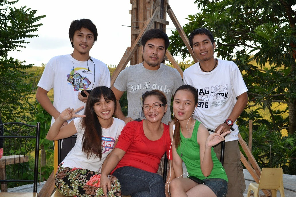 JOY URSOS MACANIM & FAMILY