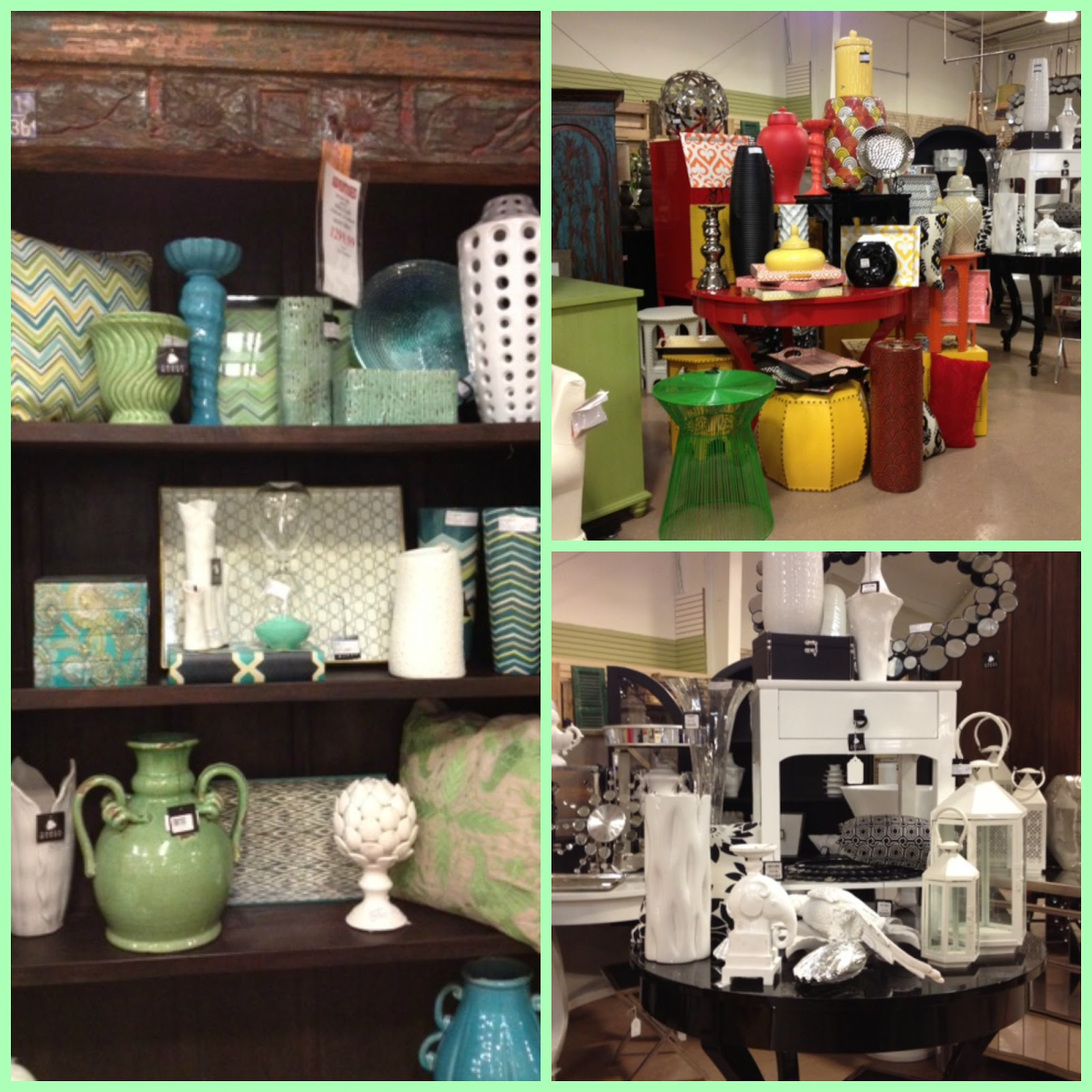 Accessories For Everyone Woodstock Furniture Outlet