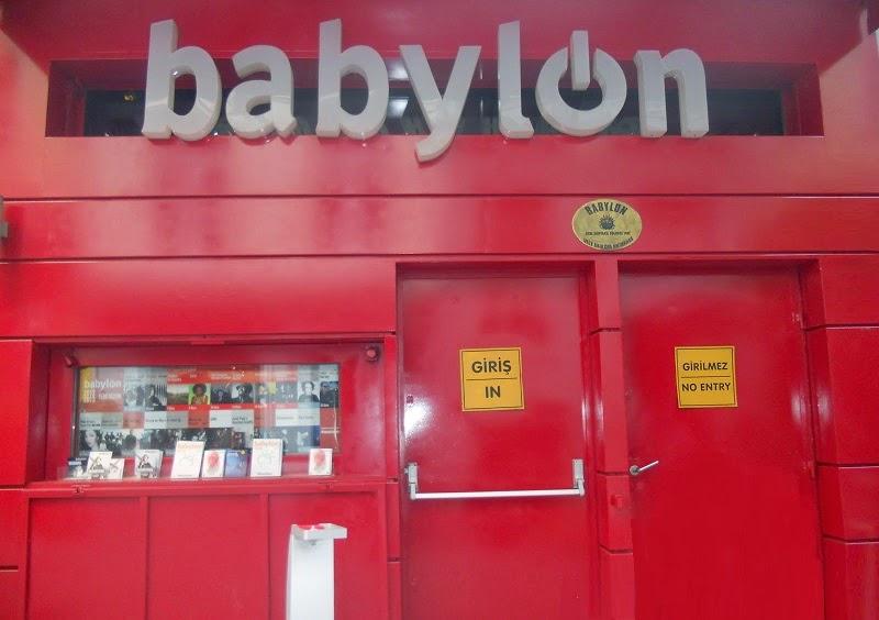 babylon asmalimescit