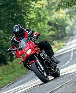 1998 Yamaha FZS600 Fazer, Superb Fazer