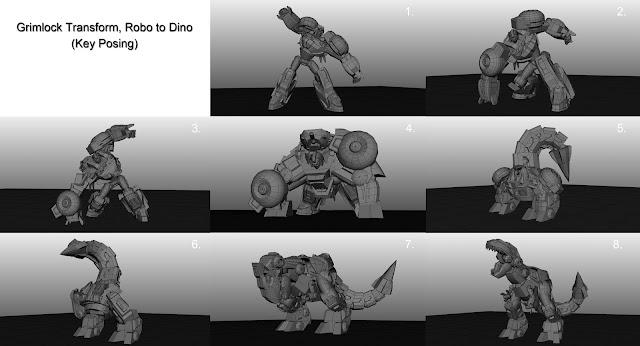 Animation Workflow: Patrick Przybyla