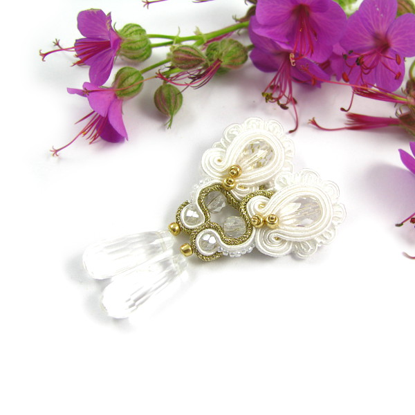 Biżuteria dla panny młodej