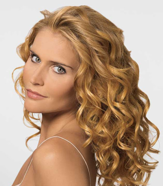 hair style compilation curly