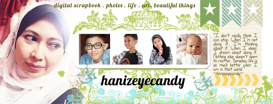 ~haniz-eyecandy ~